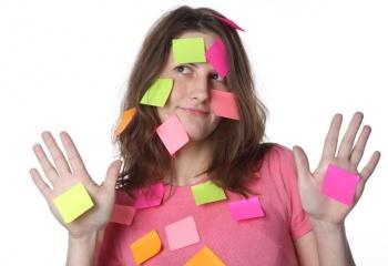 Как научиться планировать и жить по расписанию