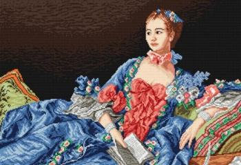 Мадам Помпадур: блистательная фаворитка