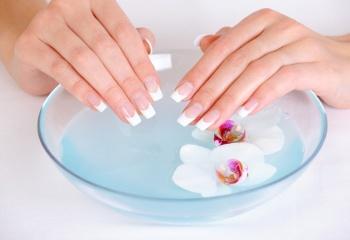 Как восстановить ногти после наращивания?