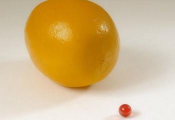 Витамин Р (рутин): польза, свойства и воздействие