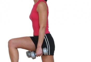 Комплекс упражнений для укрепления и упругости ягодиц