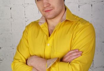 Модные рубашки мужские 2011
