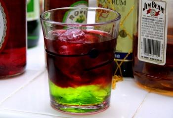 Топ алкогольных напитков, не вредящих сексу