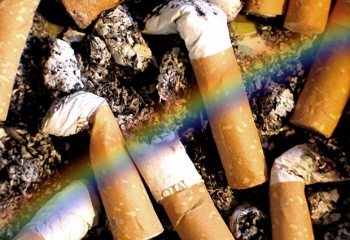 Современные средства от курения