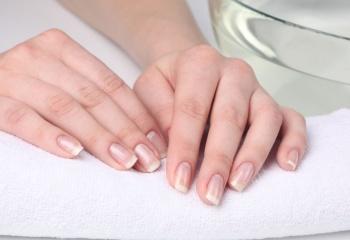 Защита кожи рук в холодное время года