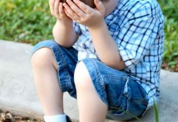 Как подготовить ребенка к встрече с маньяком