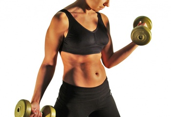 Какой вид фитнеса тебе подходит