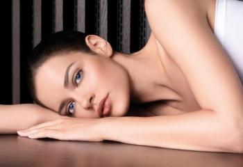 Сухая кожа лица: как удержать влагу