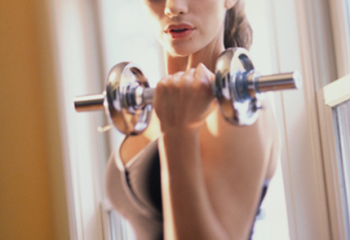 Укрепляем мышцы рук