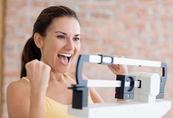 Сбросить вес за неделю