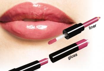 Помада или блеск для губ: выбираем