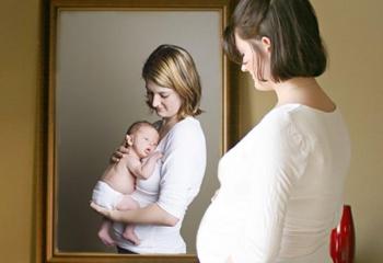 6 страхов одинокой беременной женщины