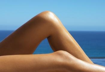Красивые ноги: несколько упражнений
