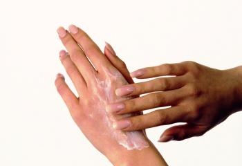 Чтобы кожа была гладкой в домашних условиях