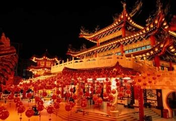 Шопинг в Китае
