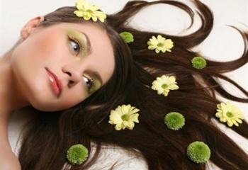Домашние маски для улучшения роста волос