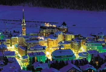 Швейцарские зимние курорты – лучший новогодний отдых