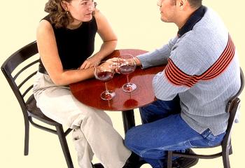 Топ-10 типичных вопросов женщин к мужчинам и ответы на них