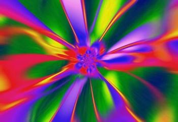 Сексуальность цветотерапия