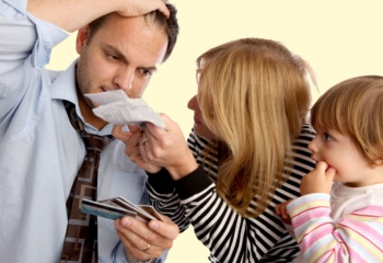 Семейная бухгалтерия: противостоим кризису