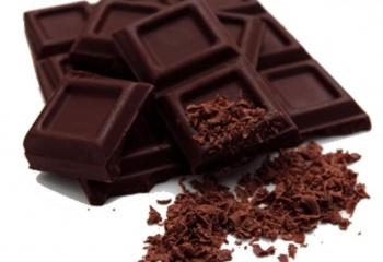 Шоколад - полезные качества и чудесные свойства