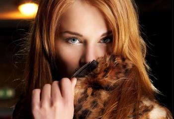 Галерея модных полушубков зимнего сезона 2011-2012