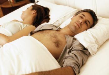 Виноват ли мужчина в неудовлетворенности женщины?