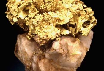 Целебные свойства металлов