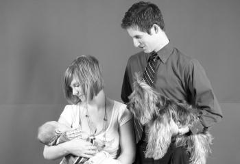Жизнь в семье мужа: нелегкое испытание
