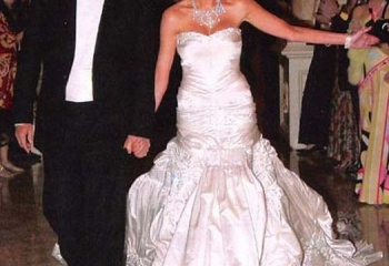 Тор-10 самых дорогих платьев в мире