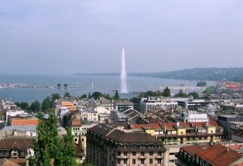 Шопинг в Швейцарии