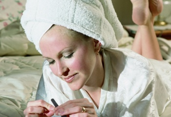Средства против жирных волос