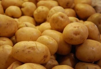 Маски для лица из картофеля