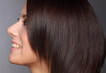Шесть способов придать жидким волосам объем