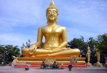 Отдых в Тайланде: едем за здоровьем и красотой