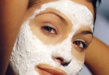 Уход за кожей лица и шеи