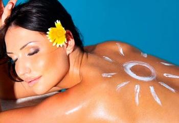 Как восстановить кожу после летней жары