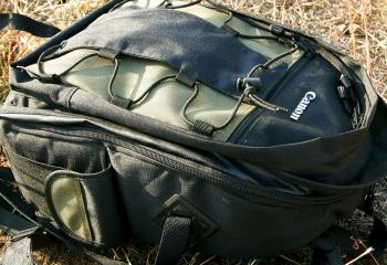 Рюкзак. Удобство путешествия