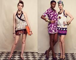 Экзотический стиль: одежда и аксессуары