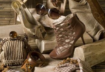 Стиль сафари: модные акценты и детали