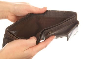 Как бороться с мужской жадностью