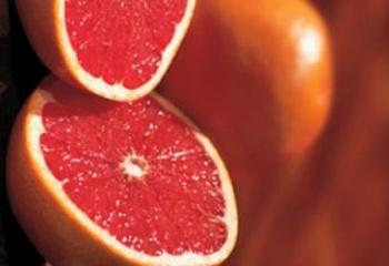 Всё о пользе грейпфрутов
