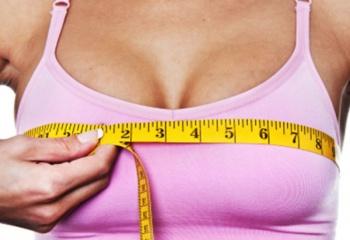 Имеет ли значение размер груди для мужчин?
