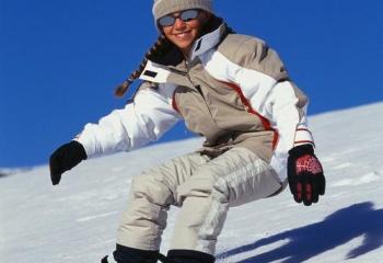 Одежда для сноубординга. Дресс-код на снежной вершине