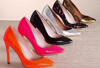Что нужно знать при выборе туфель