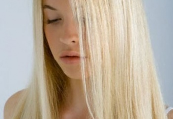 Я – блондинка: уход за осветленными волосами