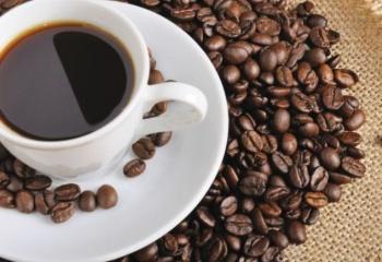 Кофейный пилинг - ароматная сказка для вашей кожи