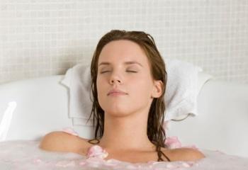 Скипидарные ванны от целлюлита