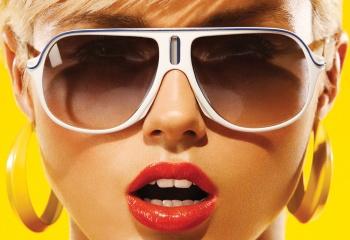 Как подобрать очки от солнца