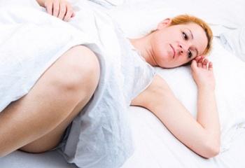 Недостаток секса - путь к болезням
